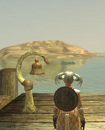 さらば、難民島!