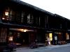 奈良井宿の夕べ(2)