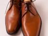 BARETTIの革靴